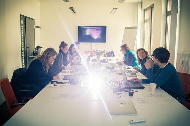 Fokuspokus Workshop