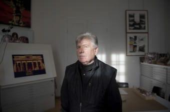 Neuer Film über Gerd Winner
