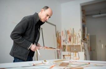 Künstlerfilm über Frank Rosenthal
