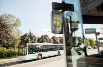 RegioBus Geschäftsbericht